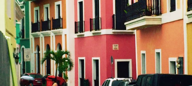 7 Amazing Things to do in Old San Juan, Puerto Rico