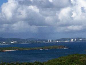 View at Las Cabesas Nature Preserve Fajardo Puerto Rico Things to do in Puerto Rico
