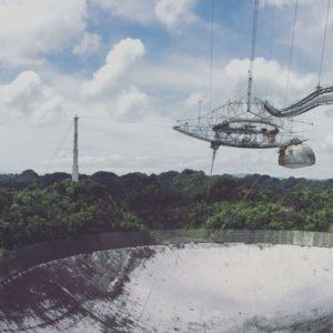 Explore Arecibo Observatory