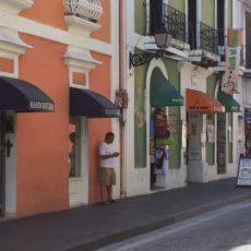 Self Guided Walking Tour of Old San Juan