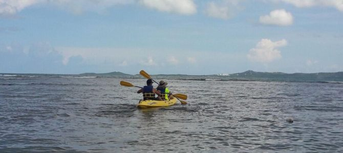 3 Things to do in Puerto Rico (with teens)