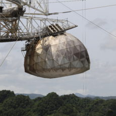 Why you should visit Arecibo Observatory in Puerto Rico (Hurry it may close)