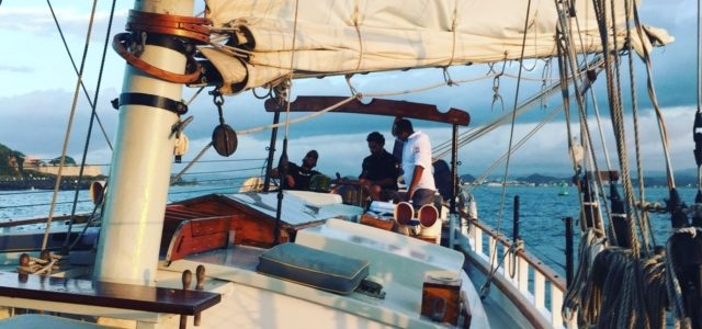 Take a Sailing Excursion in Puerto Rico