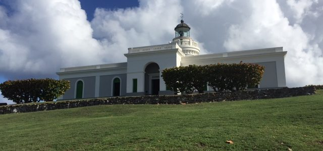 Why You Should Visit Las Cabezas Nature Reserve in Puerto Rico