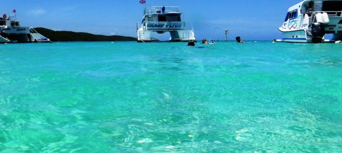 East Island Excursions Snorkeling Adventure