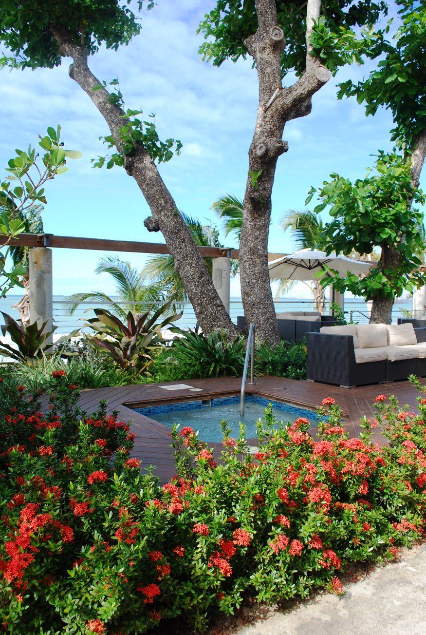 Vivo Beach Club Hotub Boulevards And Byways