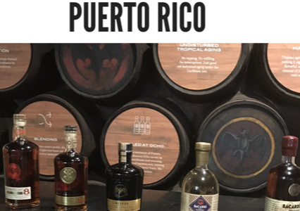 Bacardí Rum: Where to Try it in Puerto Rico