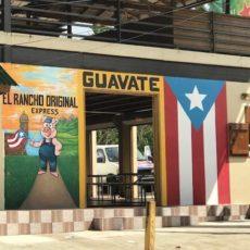 Discovering Lechon in Puerto Rico
