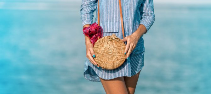 What Stylish Vacationers Want to Buy on Amazon Prime Day