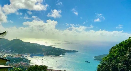 Postcard from St. Thomas, Favorite Things to Do