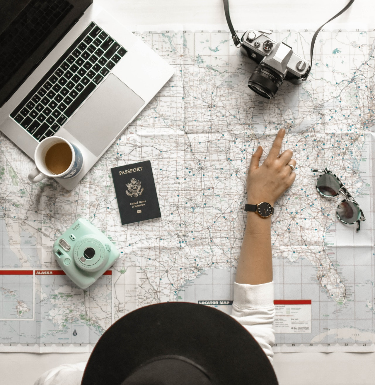 How to Find the Best Flight Deals